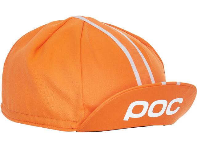 POC Essential Cap zink orange
